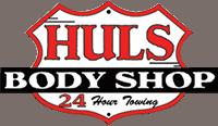 huls body shop, inc