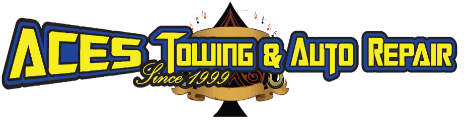 aces towing and auto repair