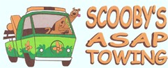 scooby's asap towing