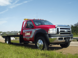 cottons towing & recovery, inc.