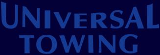 universal towing inc