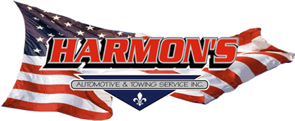 harmon's automotive & towing service inc.