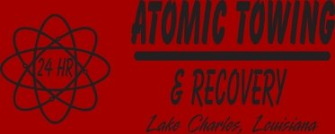 atomic towing & recovery llc