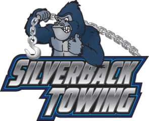 silverback towing