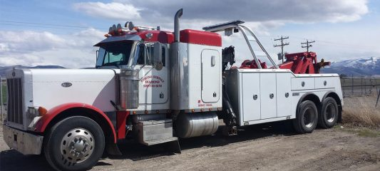 snake river burley towing