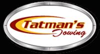 tatmans towing