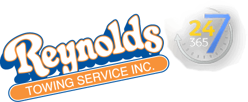 reynolds towing service