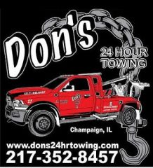 don's 24 hour towing