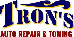 tron's auto & towing
