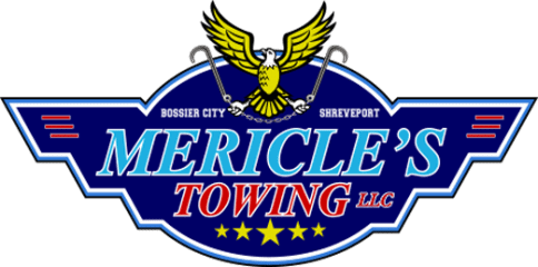 mericles towing llc