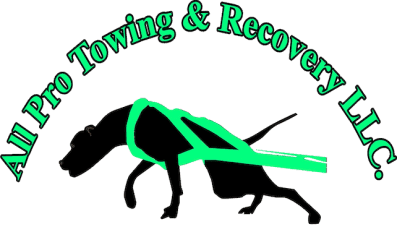 all pro towing and recovery, llc