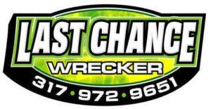 last chance wrecker