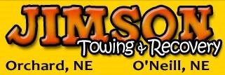 jimson towing & recovey