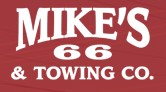 mike's 66 & towing co