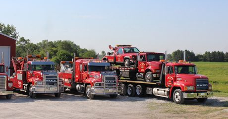 d & l towing and recovery, llc