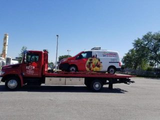 east florida towing &recovery