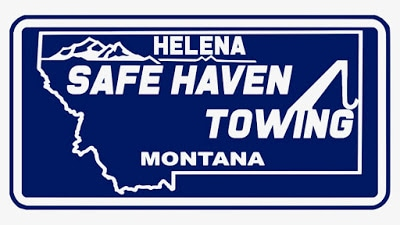 safe haven towing