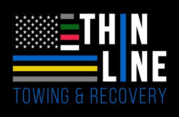 thin line towing and recovery llc.