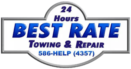 best rate towing & repair