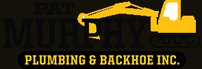 pat murphy plumbing & backhoe inc.