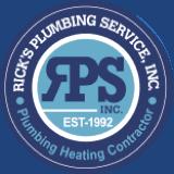 rick's plumbing service, inc.