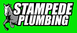 stampede plumbing chandler