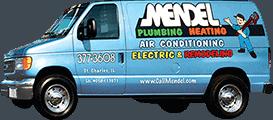 mendel plumbing & heating - premier service providers
