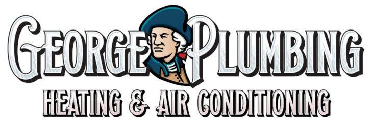 george plumbing, heating & air conditioning