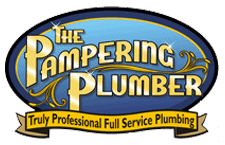 the pampering plumber