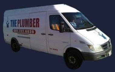 plumber for lancaster ca