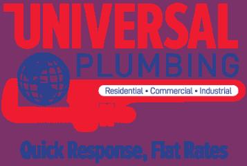 universal plumbing, inc