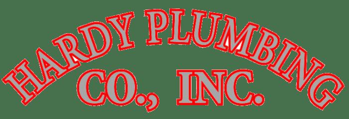hardy plumbing co inc
