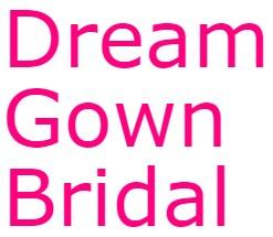 dream gown bridal