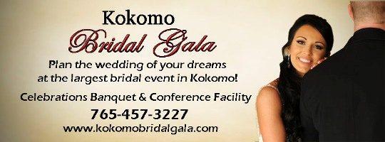 kokomo bridal gala