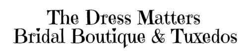 the dress matters
