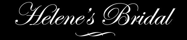 helene's bridal shop