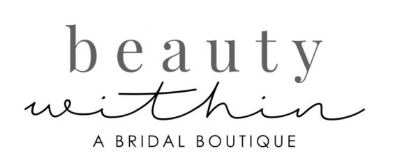 beauty within: a bridal boutique