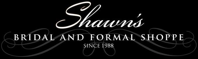 shawn's bridal & formal shoppe
