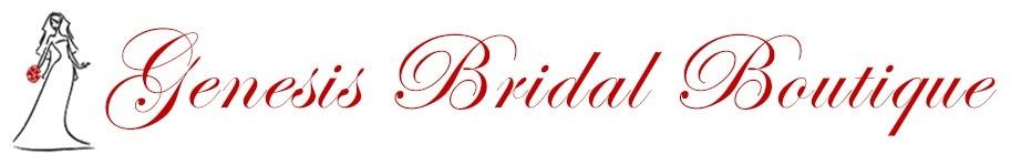 wedding & event attire orange county - genesis bridal boutique