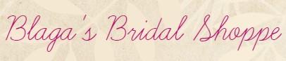 blaga's bridal shoppe