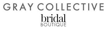 gray collective bridal boutique