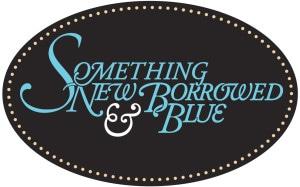 something new borrowed & blue