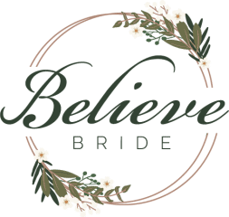 believe bride
