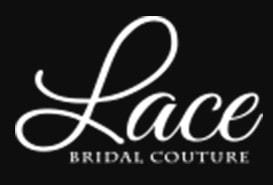 lace bridal couture