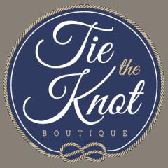 tie the knot boutique