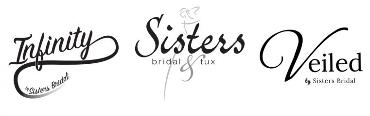 sisters bridal & tux