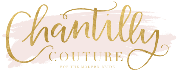 chantilly couture