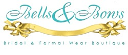 bells & bows bridal and formal wear boutique