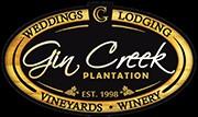 gin creek