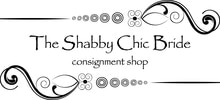 The Shabby Chic Bride consignment shop